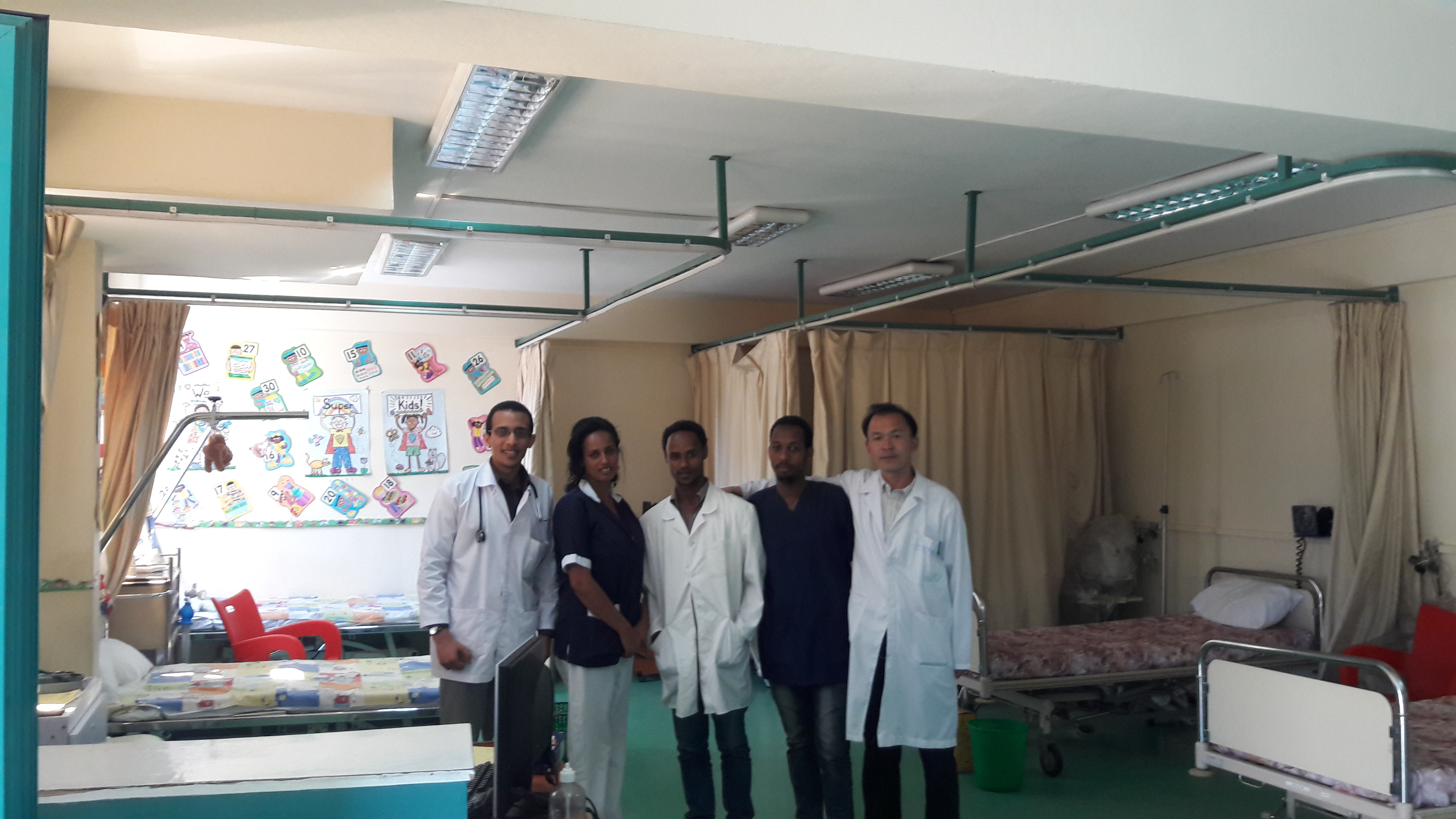 Private Hospital around Bole Addis Ababa | KADISCO GENERAL HOSPITAL